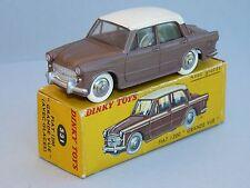 Dinky Toys Fiat 1200 Grande Vue