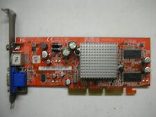 Asus A9200SE 128mb AGP