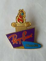 Lapel Hat Pin Ray-Ban Sponsor Atlanta Olympics 1996 Torch Souvenir USA