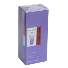 HUGO BOSS PURE PURPLE FOR WOMAN 150ML BODY LOTION