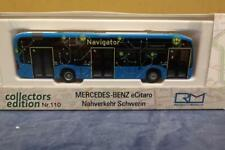 69550 Rietze Mercedes Citaro G c2 2012 DVB Duisburg