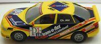 Carrera Exclusiv 20425 Audi A4 trans-o-flex 1/24 scale slot racing car