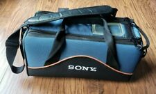 Sony LC-ZA1BP Soft Case By Petrol Video Camera Bag