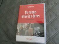 """DVD NEUF """"UN NUAGE ENTRE LES DENTS"""" Philippe NOIRET, Pierre RICHARD"""