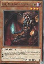 Burning Abyss Rare Individual Yu-Gi-Oh! Cards