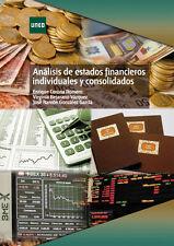 UNED Análisis de Estados Financieros Individuales y Consolidados, eBook, 2014