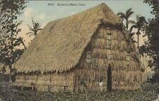 CUBA TOBACCO BARN SECADERO DE TABACO N° 8001 PUBL BY HARRIS BROS