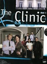 The Clinic : seizoen 1 deel 1 (2 DVD)