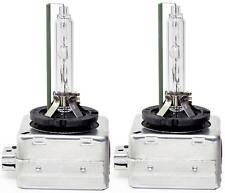 Vw Passat 2012-Hid Xenon Bulbos D3s 6000k 12v 35w Faros lámparas de reemplazo