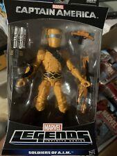 Hasbro Marvel Legends AIM Soldier, Mandroid Series