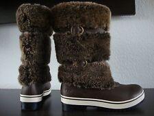 UGG LILYAN 1001374 Womens Boot Damen Stiefel Winterboots Lammfell Leder Gr.37