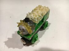 Wooden Jack Frost Percy for Thomas Trains Wooden Railway