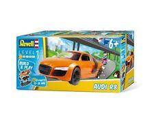 Altri modellini statici di veicoli in plastica per Audi