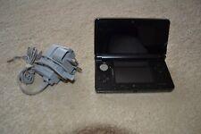 Nintendo 3DS Console Inc Charger **Black**