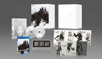 NieR Replicant ver.1.22474487139... White Snow Edition PS4 Japanese Edition