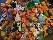 Fisher Price Little People Zoo Ark Wild Animal Replacement Lot of 5 Random Diff.