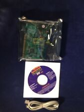 Fax / Modem Blaster DI5630-5  245-05633-00 and Software CD