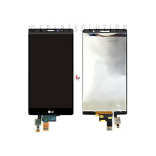 LG G Vista 2 H740 Black LCD Touch Screen Digitizer Assembly USA Replacement Part