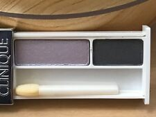 New Clinique Colour Surge Eyeshadow Duo choose your shade