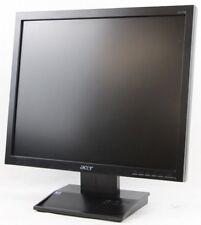"Acer V173 DJObd 17"" Monitor, w/ Power & VGA Cables, 1280 x 1024, Grade B (BD)"