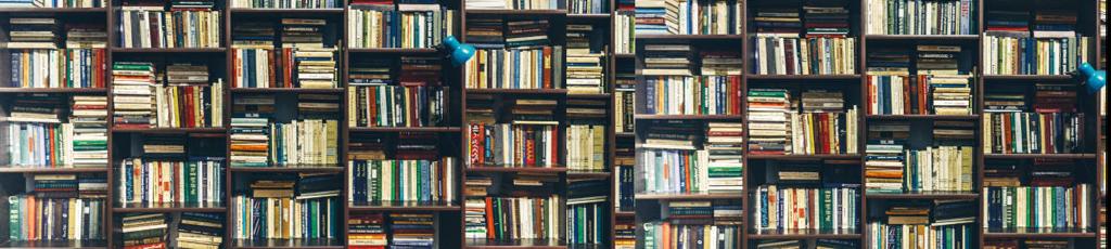 Traderpie Treasured Books