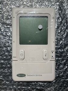 ~~Carrier~~Infinity~~SYSTXCCUID01-A~~Programmable Digital Thermostat~NEW~~~