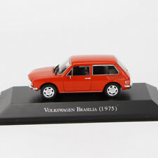 1/43 IXO VOLKSWAGEN BRASILIA (1975) Die Cast Car Model Rare Collection