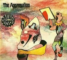 "The Aggregation:  ""Mind Odyssey""  (Digipak CD Reissue)"
