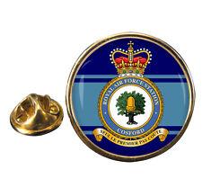 Royal Air Force (RAF) Station Cosford ® Lapel Pin Badge Gift