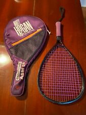 New listing Marty Hogan Composite ASM 31 Racketball Racquet and Case in Great Condition