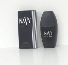 Navy for Men Cologne Splash 1.7oz 50mL Original Vintage Noxell Eau De Cologne