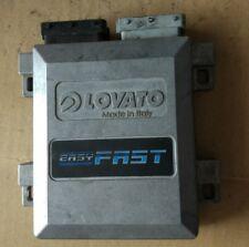 Centralina Lovato Easy Fast per sistemi iniezione sequenziale  ( 4760006 )