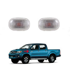 2003-12 Toyota Hilux Ln156 Vigo Mk6 Sr5 Pickup Side Lamp Light 1Kdftv 2Kdftv 5Le