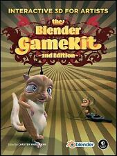 The Blender Gamekit: Interactive 3D for Artists