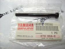 Bullone lungo coperchio filtro olio Yamaha XT600 XT550 TT600 XTZ660  XV 750/1100