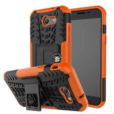 Armor Shockproof Hard Cover Case For Samsung Galaxy Express Prime 2 /J3 Luna Pro