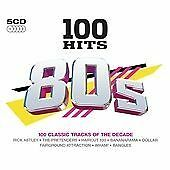 Various Artists - 100 Hits (80s [2015], 2015)