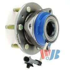 WA513198 Front Wheel Hub Bearing Assembly Interchange 513198 HA590078 BR930363