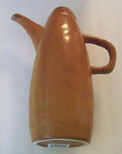"NIB Baum Brothers Adobe Collection 10"" Brown Tea Pot 7310187"