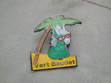 Pin Vert Baudet