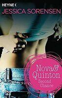 Nova & Quinton. Second Chance: Nova & Quinton 2 - Roman ... | Buch | Zustand gut