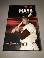"MLB San Francisco Giants 2010 SGA Willie Mays ""The Catch"" Bobble Head NEW!"