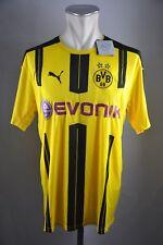 Borussia Dortmund Trikot Gr. L #25 Sokratis Jersey 2016-17 Home BVB Shirt Neu