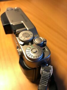 Contax G2, Kleinbild - Messucherkamera mit Autofocus, gebraucht