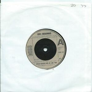 Idris Muhammad:Could heaven ever be like this/Turn this mutha out:UK Kudu:1977