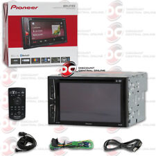 PIONEER AVH-211EX 2-DIN 6.2