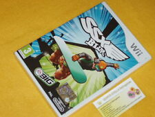 SSX BLUR Nintendo Wii PAL  NUOVO SIGILLATO vers. UFFICIALE ITALIANA STUPENDO!!!