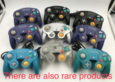 Nintendo Official GameCube controller Various colors JAPAN
