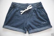 Shorts, bermuda e salopette da donna blu in cotone taglia S