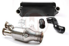 BMW 335i E92 E93 Wagner Tuning EVO2 Competition Package - Intercooler & Downpipe